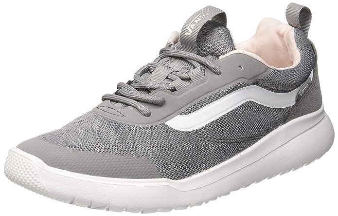 Vans Cerus RW (Mesh) Sneakers Damen Grau