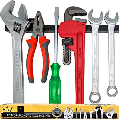 HMmagnets Store Heavy-Duty Magnetic Tool Holder