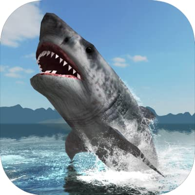 Great White Shark Survival