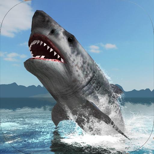 Great White Shark Survival