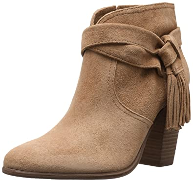 95d56fa1ee7d Vince Camuto Women s Fianna Ankle Bootie Cumino 5.5 ...