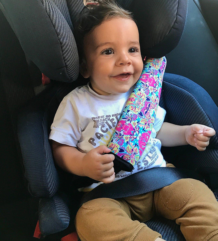 Cintura di Sicurezza Auto Spalla A Spalla Cuscino Auto Sedili Cinture protezione per bambini e adulti di Von heckbo