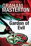 Garden of Evil (A Jim Rook Horror Novel)