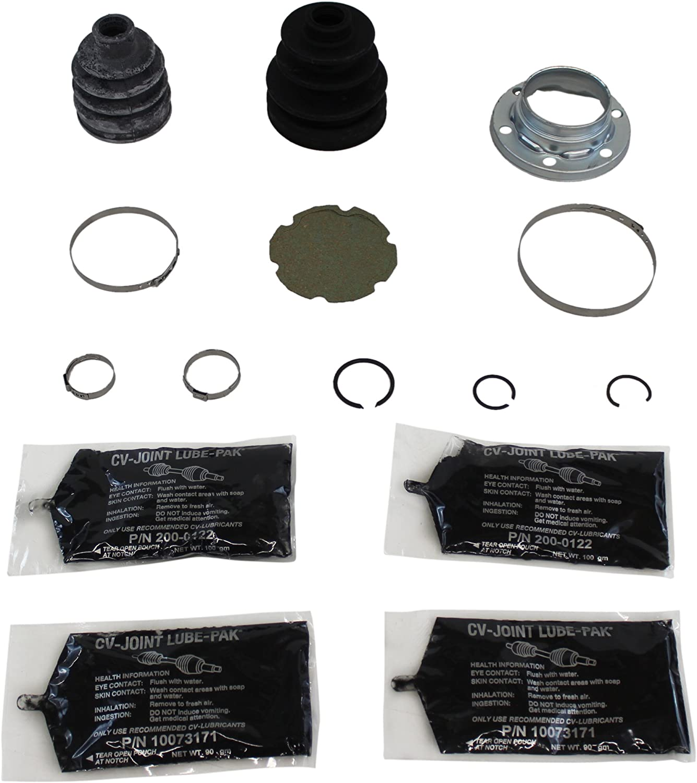 Genuine Toyota 04438-06062 Driveshaft Boot Kit Front