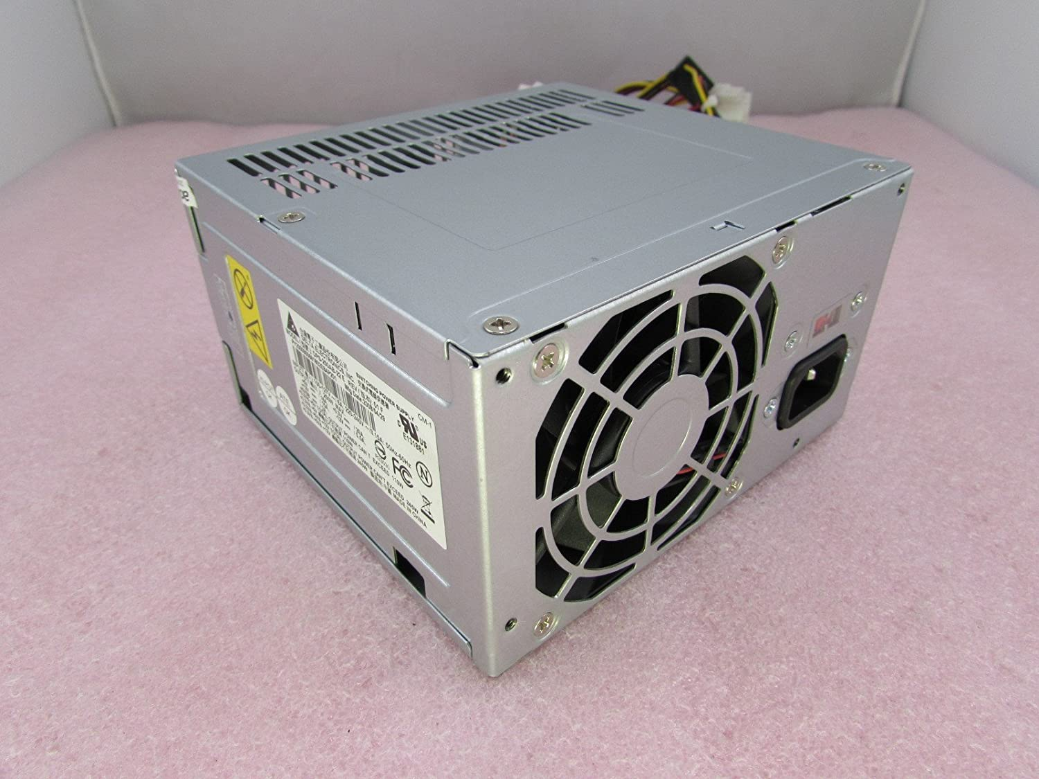 Acer Veriton Aspire 250W Power Supply PY.25009.006 Delta DPS-250AB-22 E REV:01F