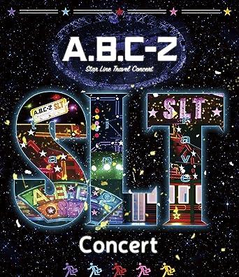 amazon co jp a b c z star line travel concert bd初回限定盤 blu