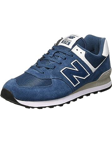 90fba1b96de325 New Balance Herren 574v2 Core Sneaker
