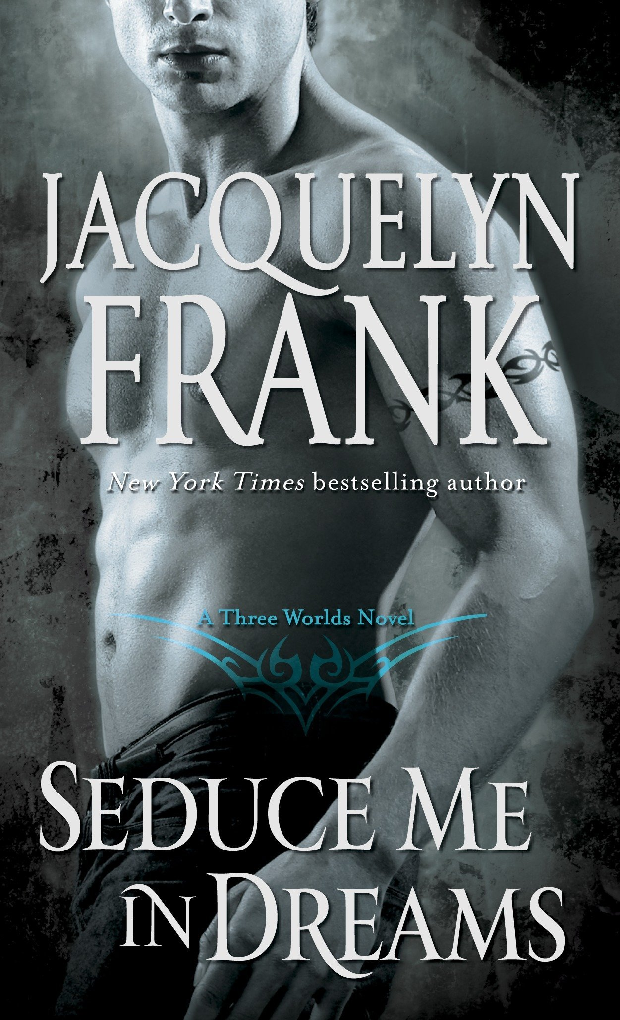 Download Seduce Me in Dreams: A Three Worlds Novel pdf