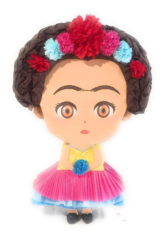 PINATA Frida Kahlo Inspired Piñata