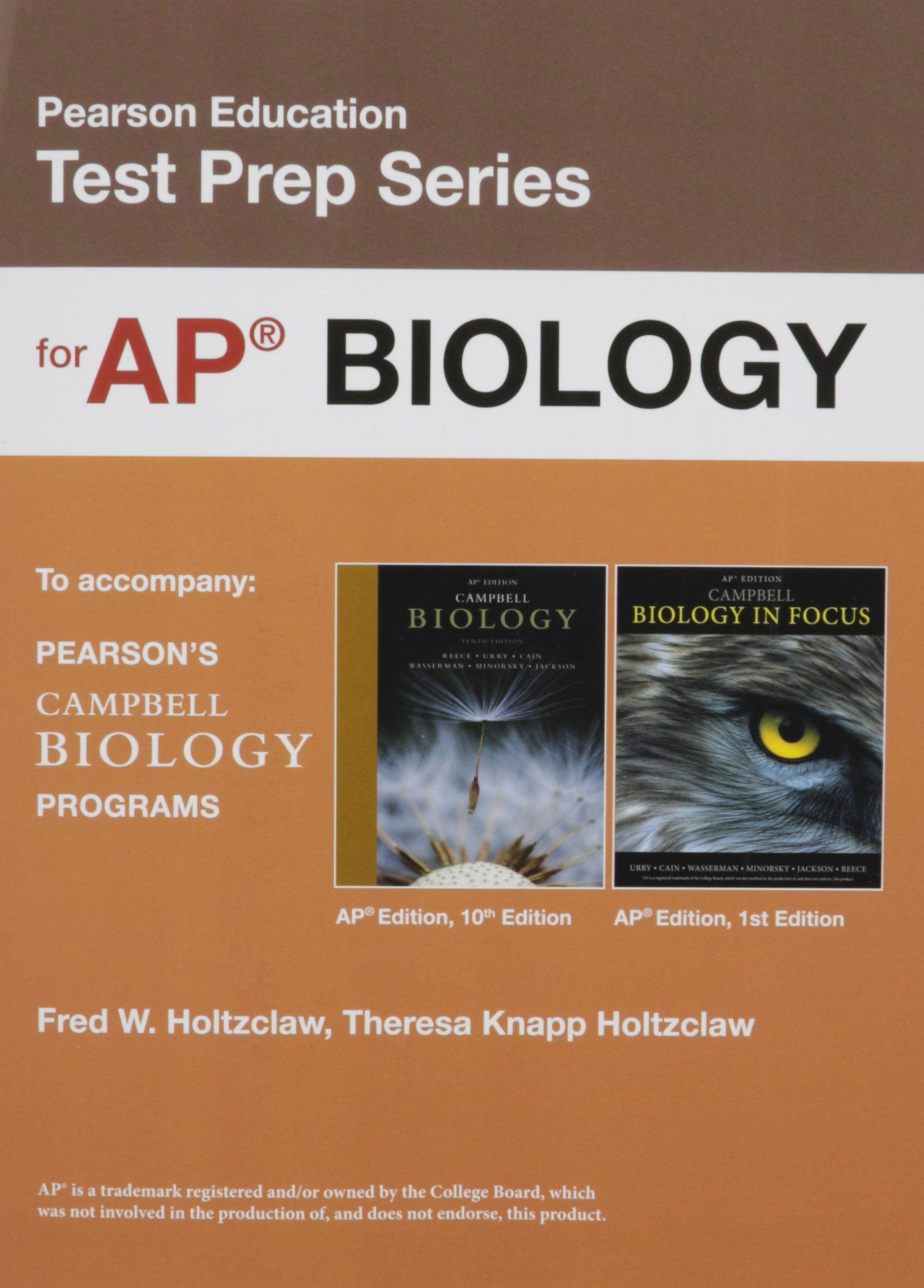Buy AP Biology (Pearson Education Test Prep) Book Online at Low Prices in  India | AP Biology (Pearson Education Test Prep) Reviews & Ratings -  Amazon.in