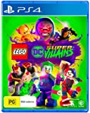 Lego DC Supervillains (PlayStation 4)