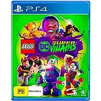 Lego DC Supervillains - PlayStation 4