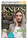 Interweave Knits: 15 Eternal Knits (English Edition)