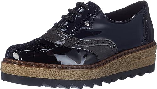Rieker Schuhe Lack Gr.37 NEU***