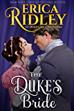 The Duke's Bride (12 Dukes of Christmas Book 6)