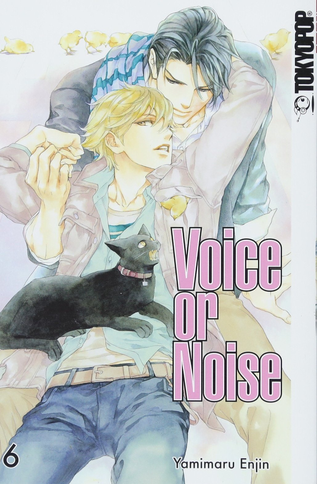 Voice or Noise 06