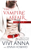 The Vampire Affair: Part Four: Billionaires After Dark