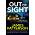 Out of Sight: You have 48 hours to save your family… (Out of Sight series Book 1)