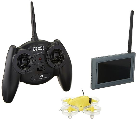 MadridGadgetStore® Blade Inductrix FPV RTF (BLH8500) Mini Nano ...