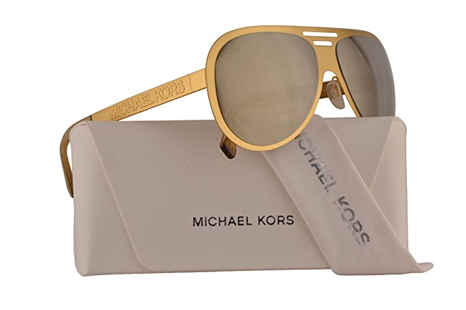 2a534d89b060 Image Unavailable. Image not available for. Colour: Michael Kors MK5011 Clementine  I Sunglasses ...