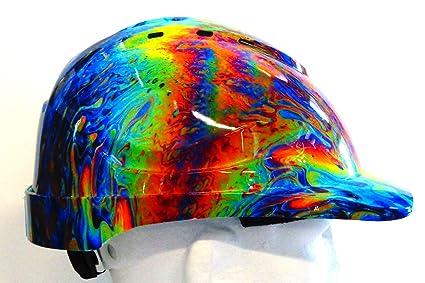 Gorro duro, casco de seguridad (tapa de la campana)