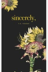 Sincerely, Kindle Edition