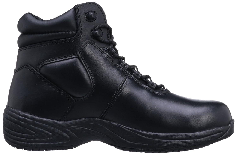 Grabbers Mens Fastener G1240 Work Boot