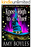 Knee-High to a Thief (Lost Southern Magic Book 4)