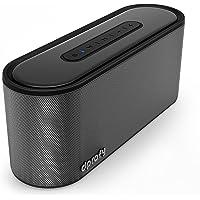 Bluetooth luidspreker, 20 W, draadloze luidspreker, muziekbox, dual driver, draadloze luidspreker met zuivere bas…