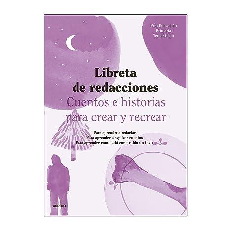 Amazon.com : additio R112 - redacciones Book, 3 Cycle ...