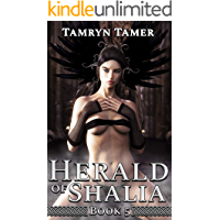 Herald of Shalia 5 book cover