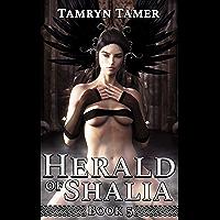 Herald of Shalia 5 book cover