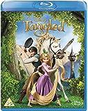 Tangled [Blu-ray] [Region Free]