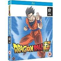 Dragon Ball Super Part 7 (Episodes 79-91)