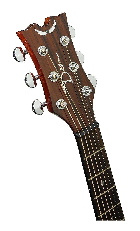 Dean Guitars ECOCO - Guitarra electroacústica: Amazon.es: Instrumentos musicales