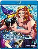 This Boy Caught a Merman [Blu-ray]