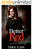 Better Red (Ever After, New York Book 1)