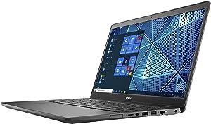 Dell Latitude 3510 Laptop, 15.6