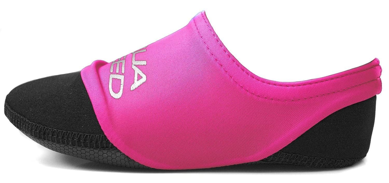 Aqua Speed Neo Socks Calcetines para Niños | 20-29 | Calcetines de Neopreno | Hijos | Suela Antideslizante | Elásticos | Fácil
