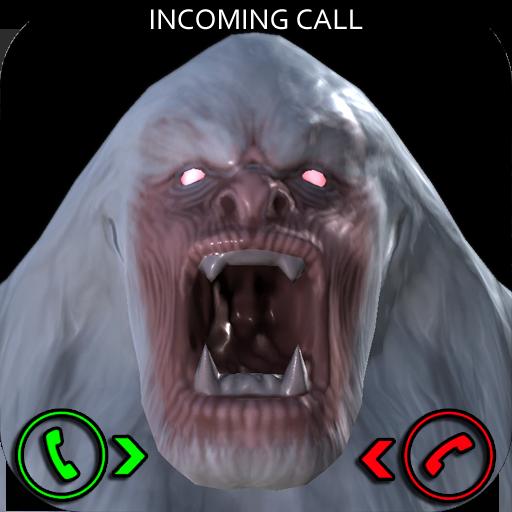 Bigfoot Prank Call