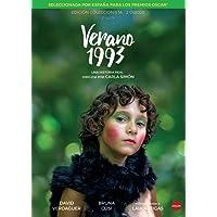 Verano 1993 (E.E.) [DVD]