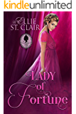 Lady of Fortune (The Unconventional Ladies Book 2)