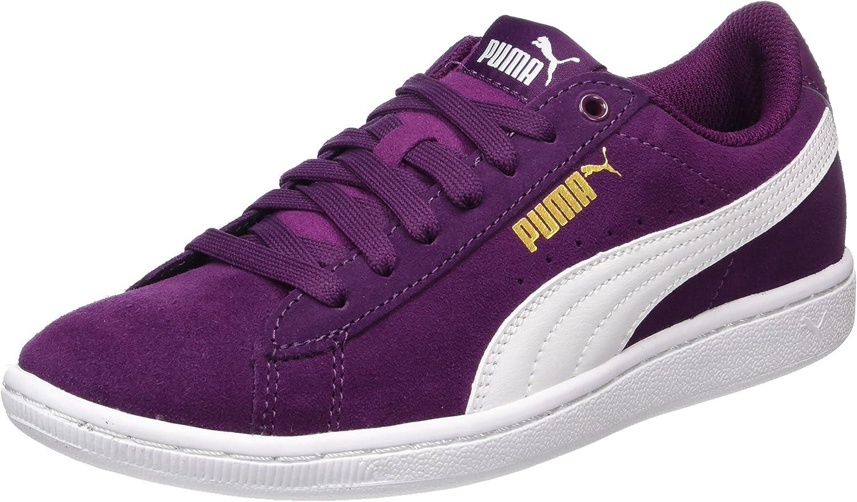 PUMA Vikky, Sneakers Basses Femme