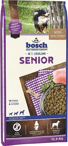 Bosch-HPC-Senior-Hundetrockenfutter