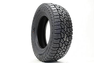Falken Wildpeak AT3W all_ Terrain Radial Tire-265/70R17 115T