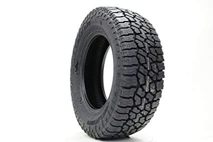265 70r17 All Terrain Tires >> Amazon Com Falken Wildpeak At3w All Terrain Radial Tire 265 70r17