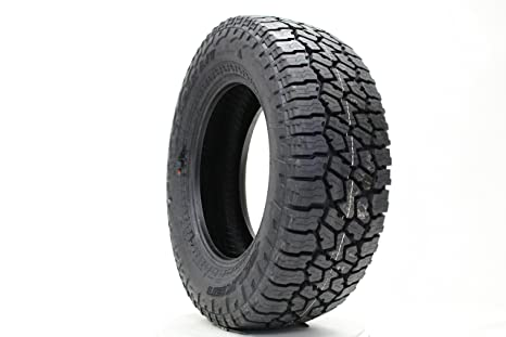 265 70r17 All Terrain Tires >> Falken Wildpeak At3w All Terrain Radial Tire 265 70r17 115t