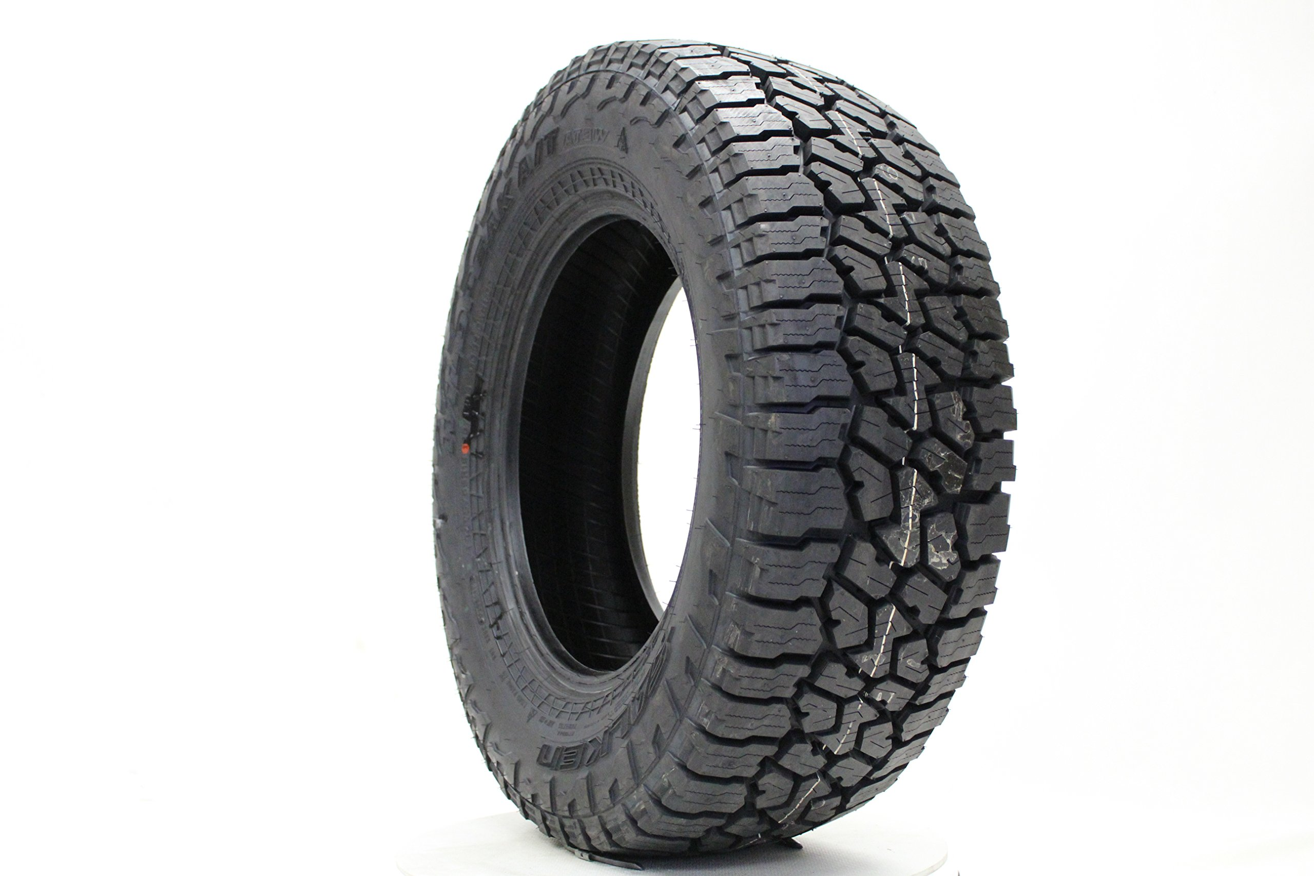Falken Wildpeak AT3W all_ Terrain Radial Tire-265/70R17 115T