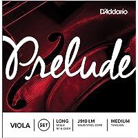D'Addario Orchestral J910 LM Juego de Cuerdas