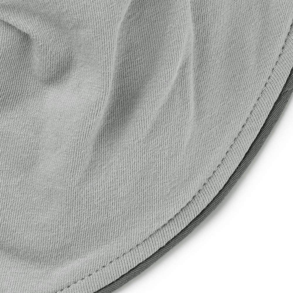 Powder Pink Elodie Details Bavoir bandana